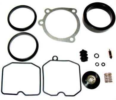 Harley Carburetor Rebuild Kit CV carburetor rebuild kit, carburetor, repair, rebuild, harley, 27006-88