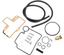 Rebuild kit for Mikuni HSR carburetor