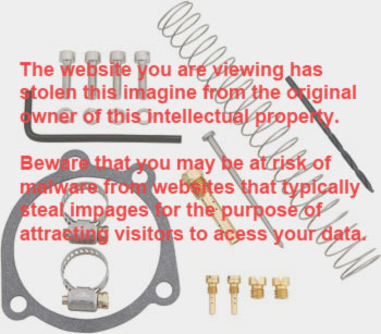 Harley Carb Tuners Kit