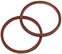 Harley copper exhaust gaskets