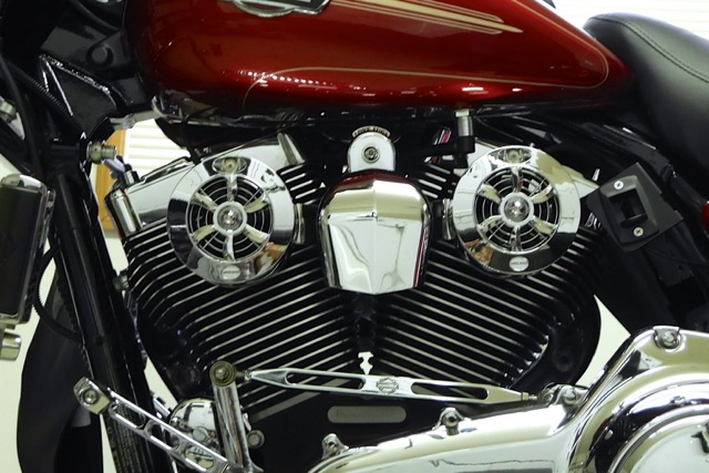 Harley Engine Cooler : Cool master engine cooling system for harley